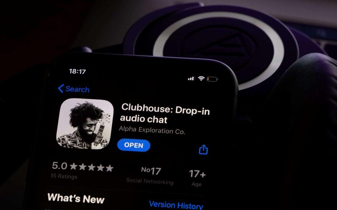 Novas Plataformas Digitais: TikTok x YouTube Shorts e Clubhouse x Facebook Audio